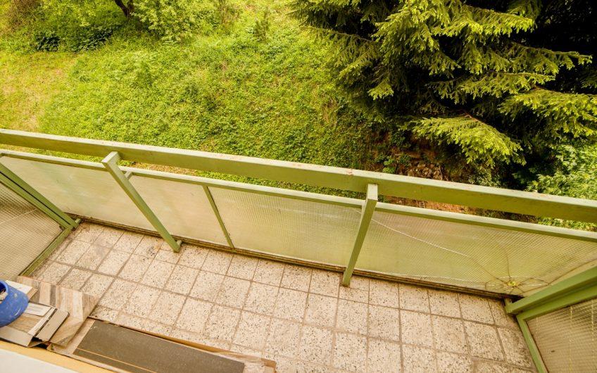 Garsónka s balkónom/ znížená cena + zariadenie ZADARMO