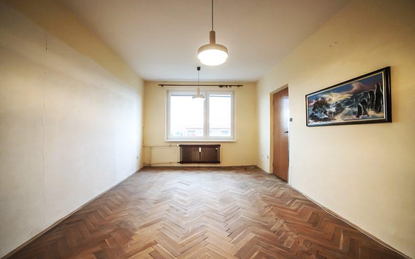 3-izbový byt, Ilava