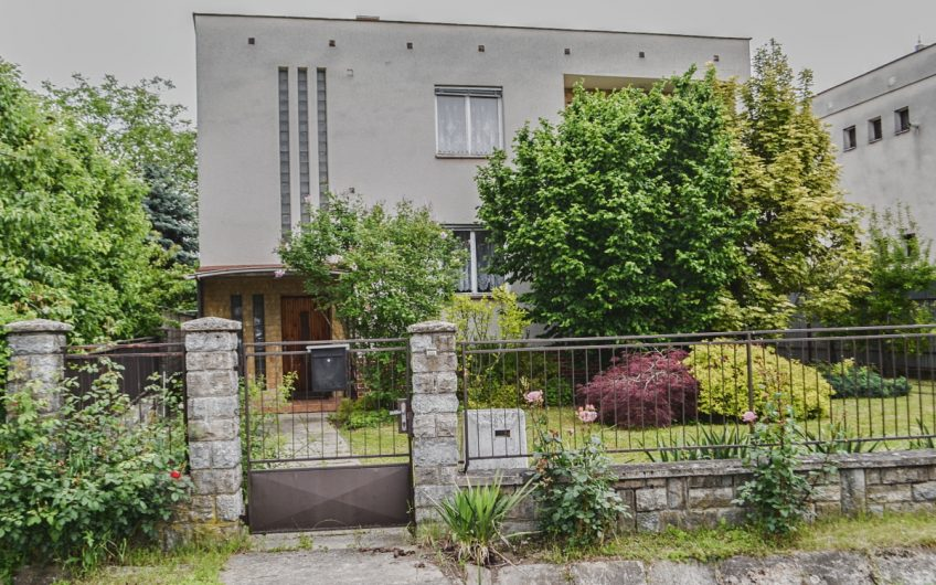 NEZAVÁHAJTE!!!  Dvojgeneračný rodinný dom na  pozemku 1177 m2 v Čachticiach