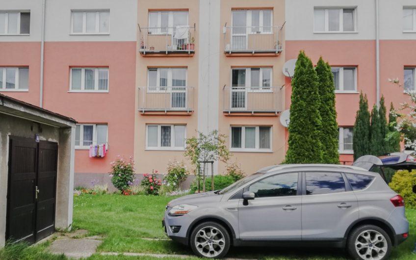 Garáž 21 m2 + parkovacie miesto 16m2 ulica Veľkomoravská, Trenčín za 16 500 euro,