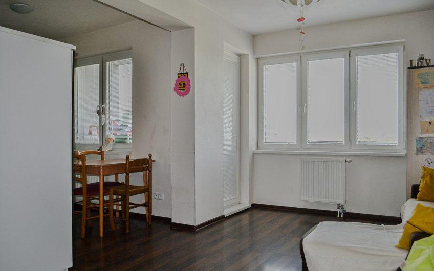 2 izbový byt v tichej a vyhľadávanej lokalite, ulica Veľkomoravská, Trenčín o výmere  63m2 za 88900,-  s parkovacím miestom 93900,-