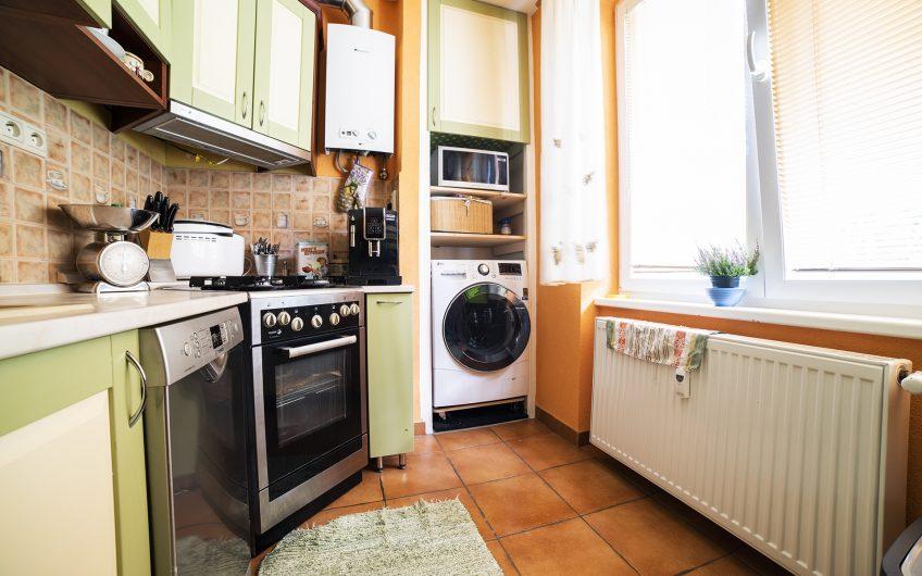 REZERVOVANÉ !!! Beckovská ulica v Trenčíne, 3 izbový byt o rozlohe 74 m2.