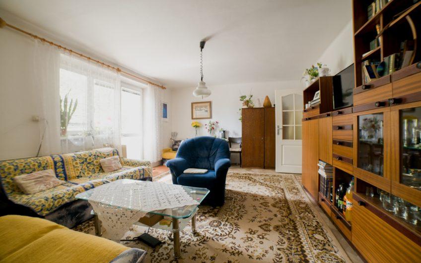 Inovecká ulica v Trenčíne, 3 izbový byt o rozlohe 81,6 m2  za 87 990,- euro.
