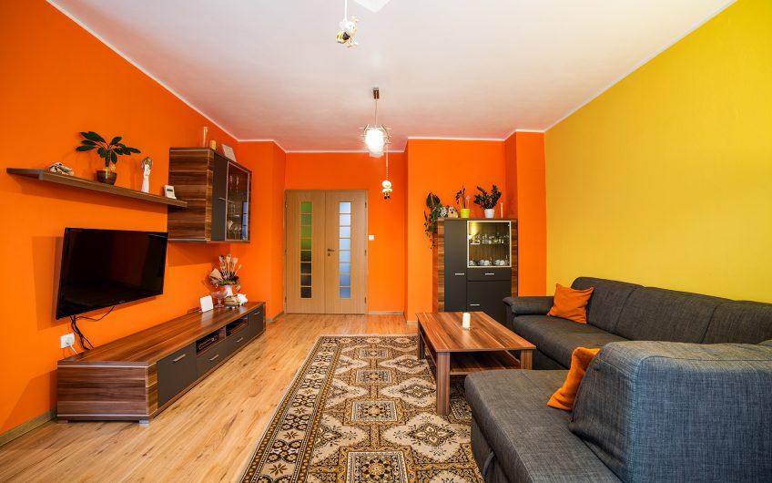 3 izbový byt o rozlohe 80,79 m2, v obci Drietoma cca 13 min od Trenčína