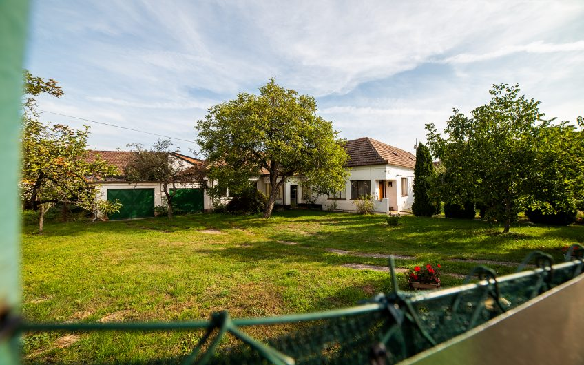 Ľ. Podjavorinskej  NMnV  ǀ Na predaj RD s pozemkom 853m2