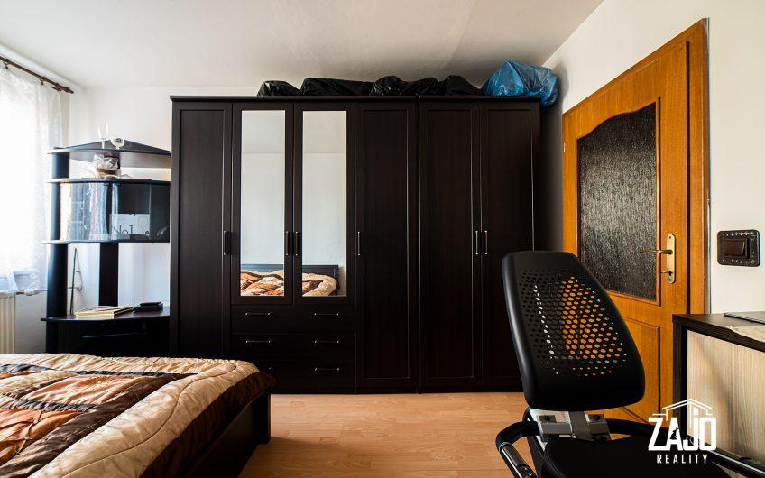 Na predaj  3 izbový byt (72m2)  v Starej Turej,