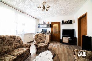 3v1, 3 izbový byt, garáž a chata s pozemkom.