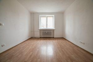 1 izbový byt Dubnica nad Váhom, kompletná rekonštrukcia