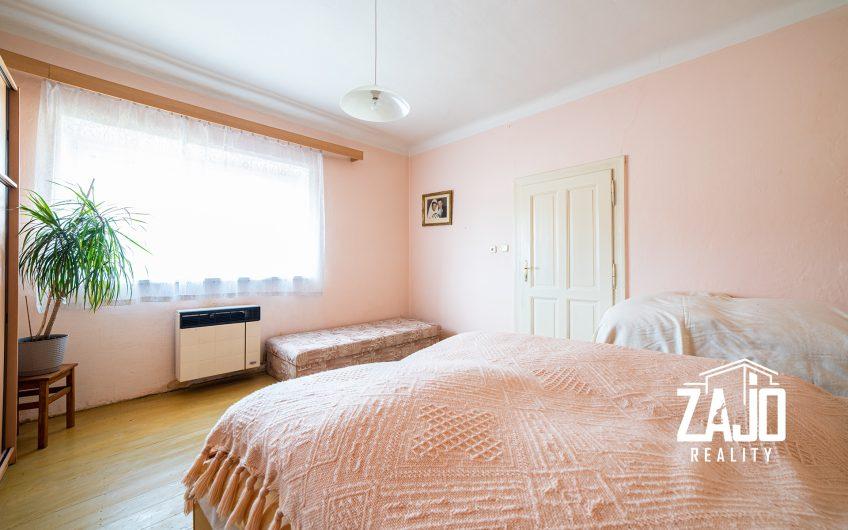 Bratislavská – Rodinný dom / sídlo  na dobrej adrese.