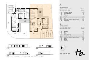 nízkoenergetický rodinný dom v Trenčíne časť Záblatie za 198.000,- eur na pozemku 369m2