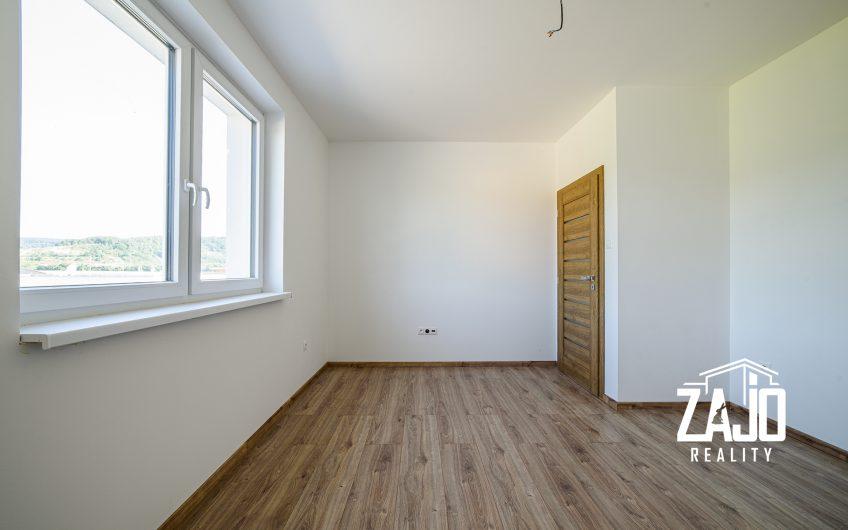 NOVOSTAVBA   4 izbový RD, Trenčín – Záblatie