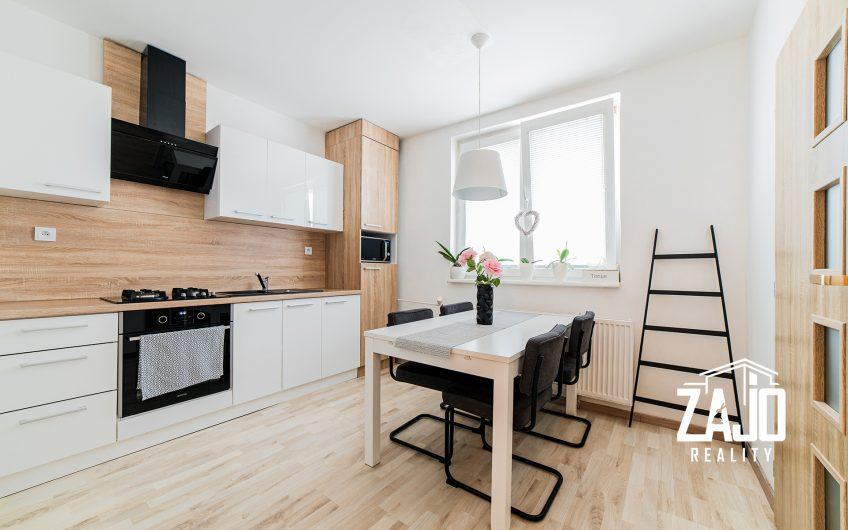 NA PREDAJ | 3 izbový byt po kompletnej rekonštrukcii (2016)