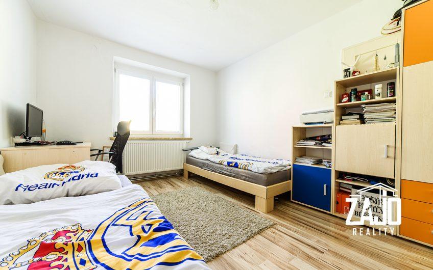 REZERVOVANÉ/ NA PREDAJ/ 2-izbový byt s logiou Dlhé Hony Trenčín
