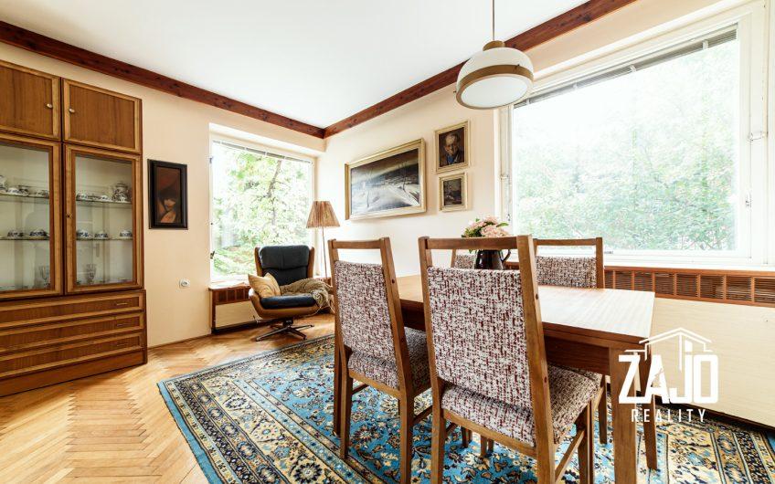 REZERVOVANÉ   5-izbový rodinný dom Dolné Samoty, Nové Mesto nad Váhom